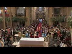 Luxembourg Royal Wedding 2012 (Part II)