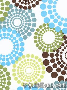 Mod Groove CX2732-SPAX Fabric by Kathy Miller