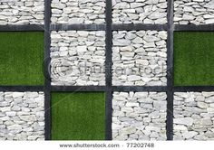 modern garden wall art.