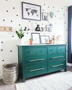 """""""Your home should make you feel happy at the end of busy days. If you buy a piece you love, it doesn't matter because you're always going to make it work in any space of your home."""""""