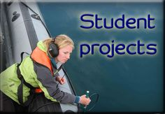 Are you a student wanting to focus your studies on cetaceans? Contact us!!