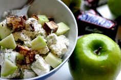 Snickers Salad. The Potluck Dish Everyone Loves.   Babble