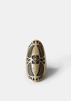 Aztec Treasure Ring 11.00 at a href=http://www.threadsence.com/aztec-treasure-ring-p-6972.html target=_blankthreadsence.com/a