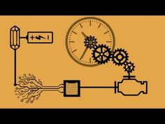 A brief history of clocks from