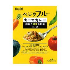 ベジタフル キーマカレー - 食@新製品 - 『新製品』から食の今と明日を見る!