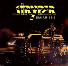 Stryper: Soldiers Under Command 1985