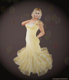 Moda no SL by Luah Benelli: Maai