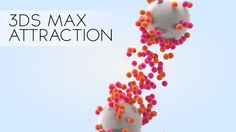 3DS Max Tutorial - In Style of Cinema 4D Mograph Attraction on Vimeo