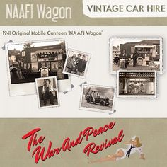 Naafi Wagon- Help needed! Read the full article in The War and Peace Revival online magazine. Fieldandrurallife.com  You can still buy your tickets to The War and Peace Revival 2016. Not long now! Don't delay book your tickets today! Warandpeacerevival.com #Naafi #wagon #help #jeep #jeepparts #machineguns #warandpeacerevival #folkestone #racecourse #military #history #vintage #ww1 #ww2