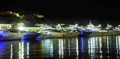 Λιμάνι Ναυπλίου (Nafplio Port) στην πόλη Ναύπλιο, Αργολίδα
