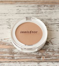 innisfree mineral shading    Best contouring powder!
