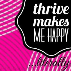 I feel better than I have in years! Love this stuff! Check it out at www.thrivetofreedom.le-vel.com