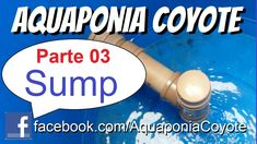 Aquaponia Fácil - Parte 03 - Sump - Aquaponics System Sump DIY - 22/10/2016 Nessa terceira parte da série Aquaponia Fácil, montamos o Sump (reservatório), te...