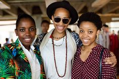 Monday, November 5, 2012  On the Scene….The Neighbourgoods Market, Downtown Johannesburg, SA