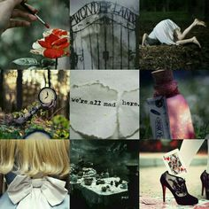 My Original Alice in the Wonderland Aesthetic Alice In Wonderland Aesthetic, Creepy, The Originals, Movie Posters, Aesthetics, Mood, Birthday, Art, Art Background
