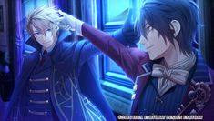 Imagem relacionada Abraham Van Helsing, Code Realize, Amnesia Anime, Persona 5 Anime, Victor Frankenstein, Romance, Wattpad, Manga Pages, I Love Anime
