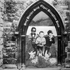 Edgar Broughton Band – Sing Brother Sing LP