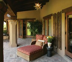 Tuscan Home - traditional - bedroom - phoenix - Wendy Black Rodgers Interiors