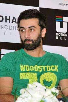 The beard.. Damn!!!!