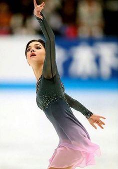 Real Figure Skaters Endorse Yuri!!! on ICE