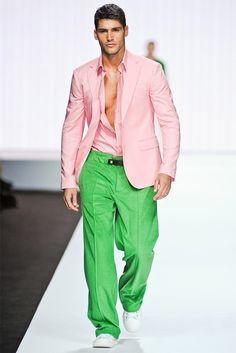 Cool colour