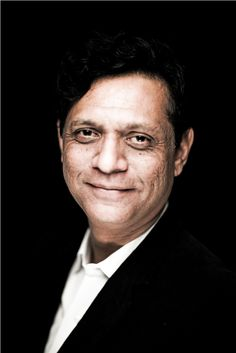 Vihang A. Naik : Indian Poet . Photo credit - Varun Patel ( Ahmedabd, Gujarat )