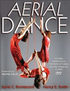 Book Description Publication Date 1 Jun 2008 ISBN-10 0736073965 ISBN-13 978-0736073967 Edition 1 Pap DVD Aerial Dance is the first book to showcase