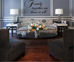 Large Family together we have it all by VinylDesignCreations, $26.99