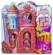 Barbie™ and the Secret Door Vinyl Bag