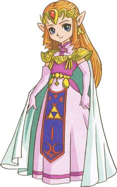 Zelda - Oracle of Ages and Oracle of Seasons