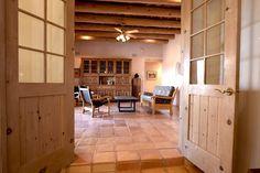 2720 Via Antigua, Santa Fe, NM, 87505 MLS #201404414 in town  399K 3+2 .25 ac