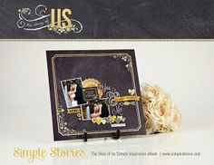The Story of Us Simple Inspiration eBook - free download!