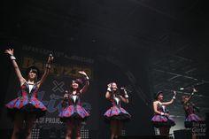 Japan Expo 15th Anniversary:Berryz Kobo x °C-ute in Hello! Project Festival ! / ℃-ute - 矢島舞美 Maimi Yajima、中島早貴 Saki Nakajima、鈴木愛理 Airi Suzuki、岡井千聖 Chisato Okai、萩原舞 Mai Hagiwara