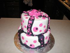 pics of 12 year old birthday cake | 12 year old birthday cake this cake was for a dual birthday party for ...