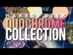 New Duochrome Collection - Makeup Geek
