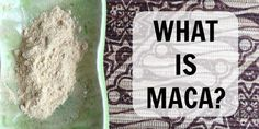 You've probably seen it as an option at your favorite smoothie shop or touted by a paleo guru, but what is maca? We've posted before about maca benefits for your sex life, energy and mood. But let's take a deeper look into maca's history and origins.