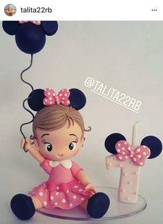Minnie topo