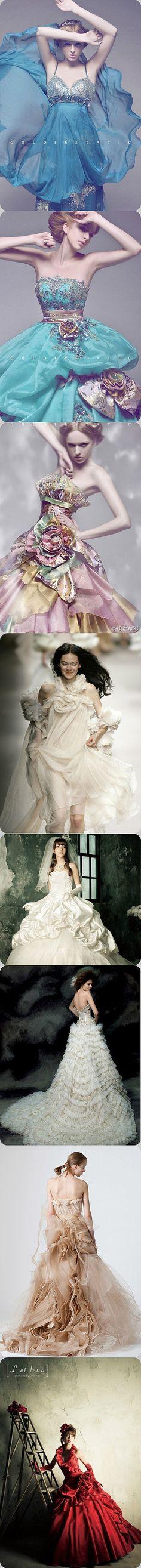 beautifull wedding dresses