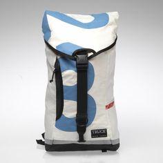 Rescue Series Drop Liner Backpack - Orange/Black + Cobra Buckle – Truce