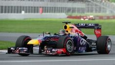 I really like Formula1! I am a big fan of Sebastian Vettel. I am also a big fan of Marcel Hirscher (austrian skier) and Gregor Schlierenzauer (austrian ski jumper)!