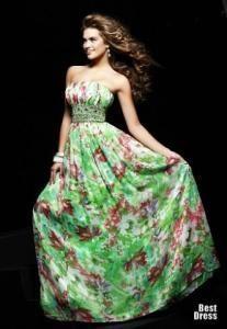 Сшить платье на резинках
