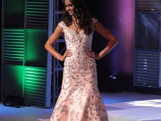 Miss Tennessee Teen USA 2015 Evening Gown: HIT or MISS?  http://thepageantplanet.com/miss-tennessee-teen-usa-2015-evening-gown/