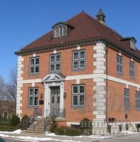 The Walkerville Town Hall Building - Report - Building Stories