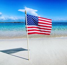 Happy #FourthofJuly to everyone celebrating today, from all of us in paradise. #TheCoveAtlantis