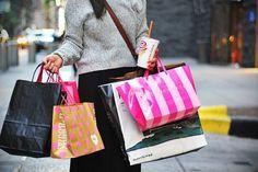 Shop till you drop ladies.. <3