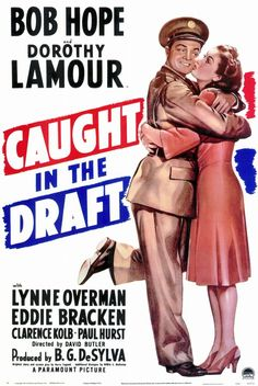 Caught in the Draft - 1941
