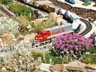 Einladung Saison-Start Gartenbahn Spur Illm Piko G Veranstaltung