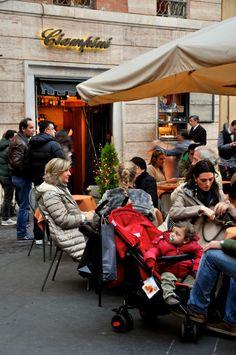 Ciampini - San Lorenzo in Lucina (Photo Luca Semplicini)