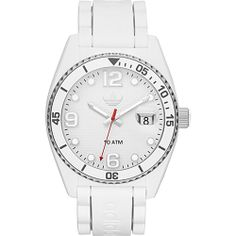 #AdidasOriginalsWatches, #FashionAccessories, #Watches - adidas originals Watches Brisbane White - adidas originals Watches Watches