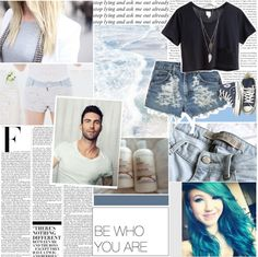 """I won't be told what's supposed to be right ♥ 